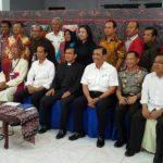 Pertemuan Dengan Pak Presiden RI Joko Widodo