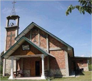Gereja Girsang