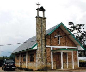 Gereja Lanting