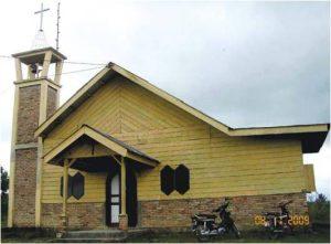 Gereja Onansampang