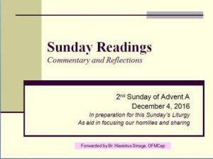 2nd-sunday-advent-a